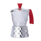 Hot sale aluminium espresso moka coffee maker