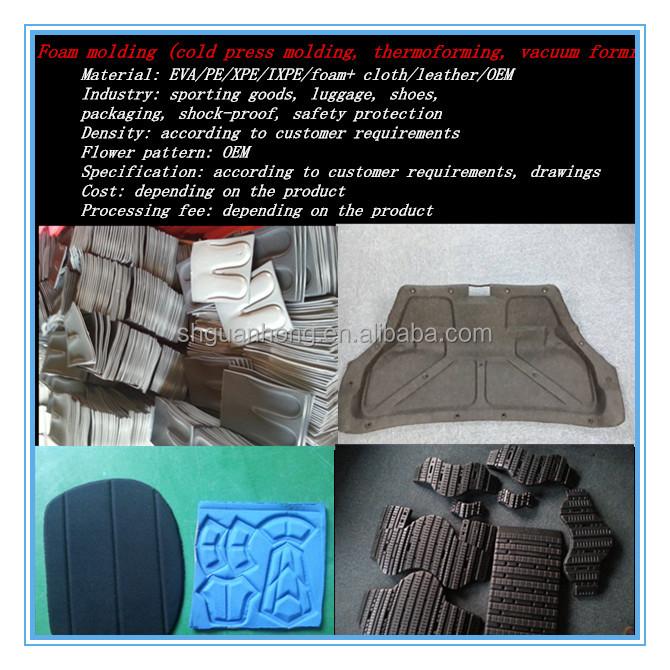 professionelle eva produkte verarbeitung eva schaumplatten buy product on. Black Bedroom Furniture Sets. Home Design Ideas
