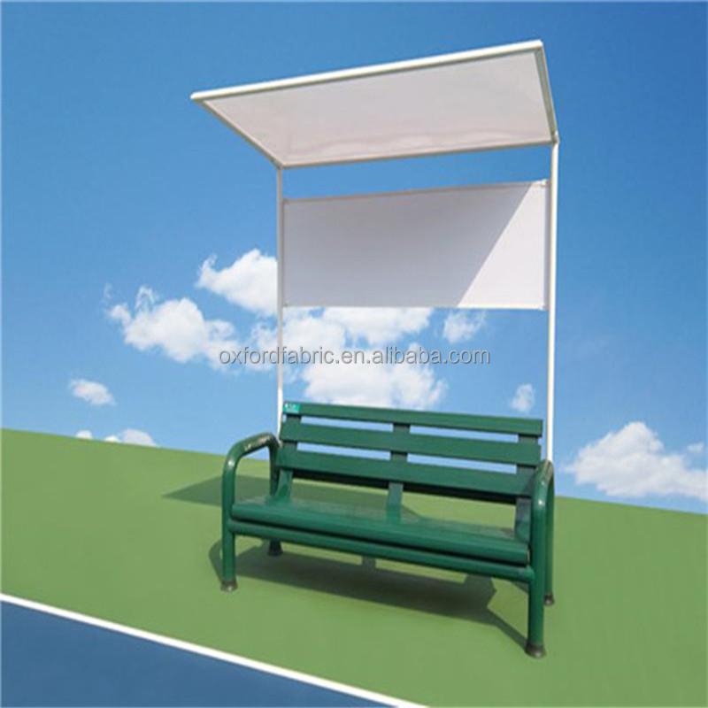 Waterproof Flexible Breathable Fabric Uv Resistant Tent