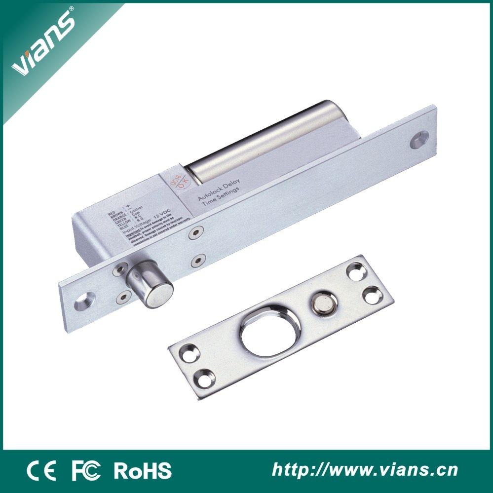 Automatic Door Lock Electric Bolt Lock For Sliding Door