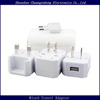 Online Shopping Cheap Price Universal Power Adapter Travel Converter AU EU UK World Travel Adapter With USB