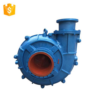 Gland Packing Seal Grease Lubrication Mini Slurry Pump