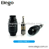 100% Innokin Cool Fire starter Kit Cool Fire 2 with iclear30 B atomizer Elego Wholesale Selling