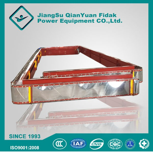 New design stainless steel modular expansion joint made in China