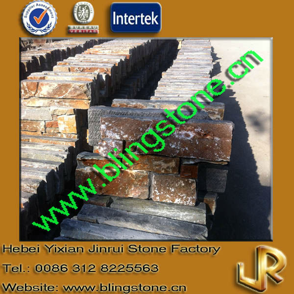 Natural Wall Facade Stone With Low Prices