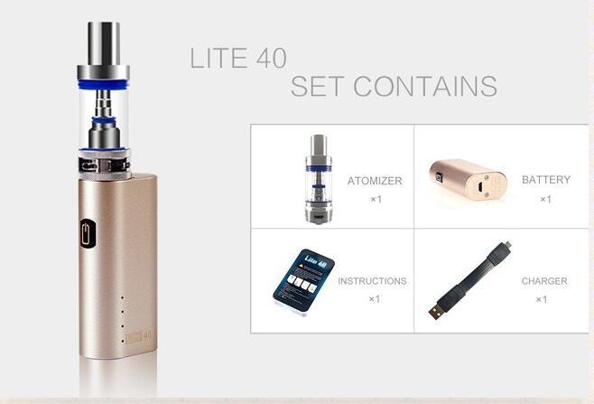 Wholesale Vape Mods Jomo 2200 Mod Kit Lite 40 List Of