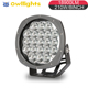 4WD 4x4 Offroad Car Accessories C ree Round Auto 12v Super Bright Off Road 210w LED Driving Lgith With Emark E8 EMC Rohs CE