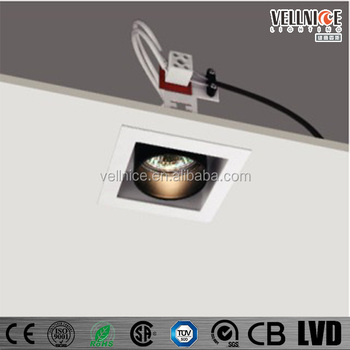 Project gu10 halogen recessed ceiling lamp fitting buy project project gu10 halogen recessed ceiling lamp fitting aloadofball Gallery