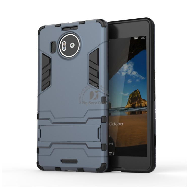Iron Bear Cover For Microsoft Nokia Lumia 950 Xl