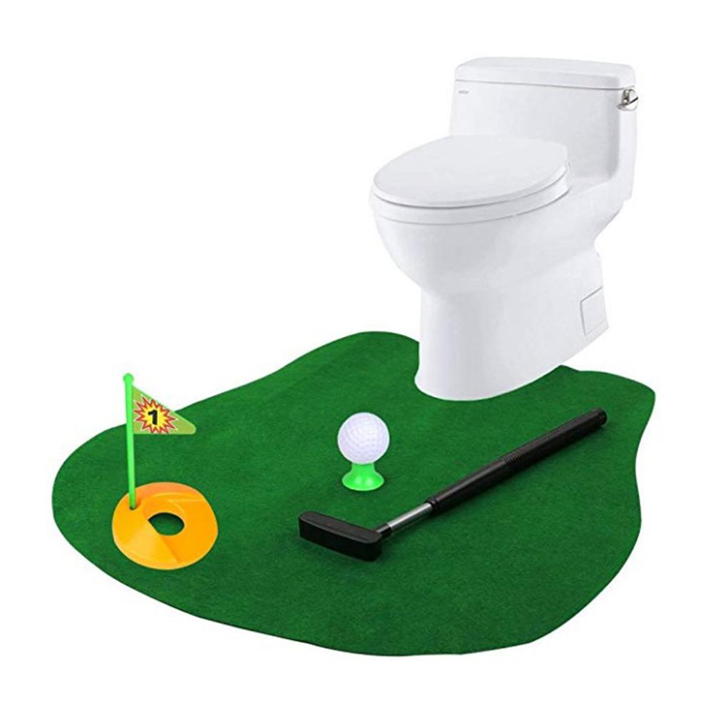 Astonishing Creative Novelty Sports Club Toilet Golf Toy Game Set For Beginner Buy Toilet Golf Toilet Golf Toy Toilet Golf Toy Game Product On Alibaba Com Evergreenethics Interior Chair Design Evergreenethicsorg