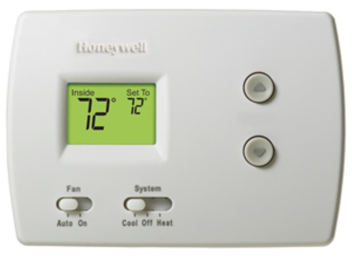 cheap honeywell digital thermostat manual find honeywell digital rh guide alibaba com honeywell thermostat rth111 manual Honeywell RTH221B Basic Programmable Thermostat