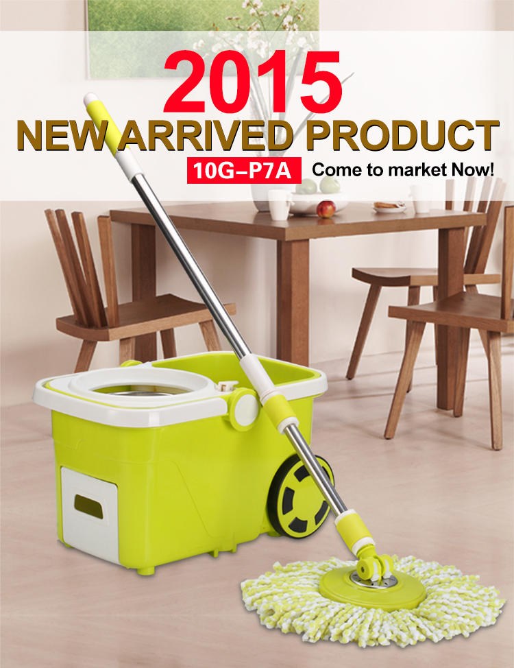 New Products On China Market 2015 Floor Cleaning Mop Wholesale ...