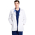 bleach resistant uniforms models nursing unfiorm paramedic lab coats ANNO brand
