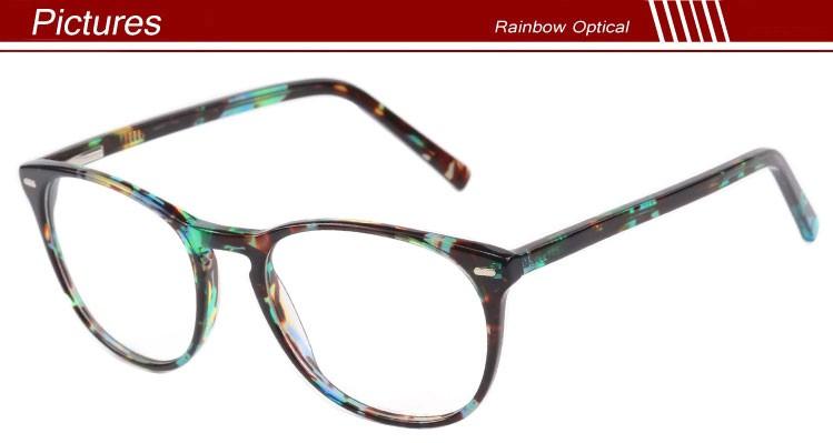 Free Shipping Vintage Optical Glasses Frames Eyewear For Your Men ...