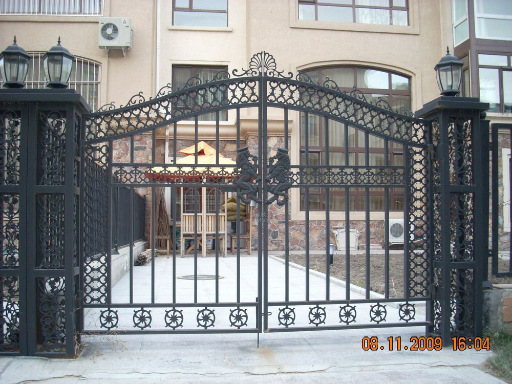 Durable house main gate design metal gate design. Durable House Main Gate Design Metal Gate Design   Buy Metal Gate