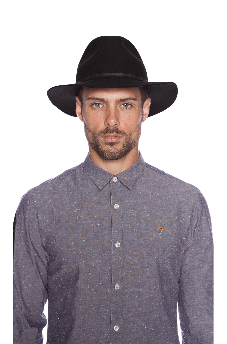 Popular Mens Black Fedora Hat-Buy Cheap Mens Black Fedora
