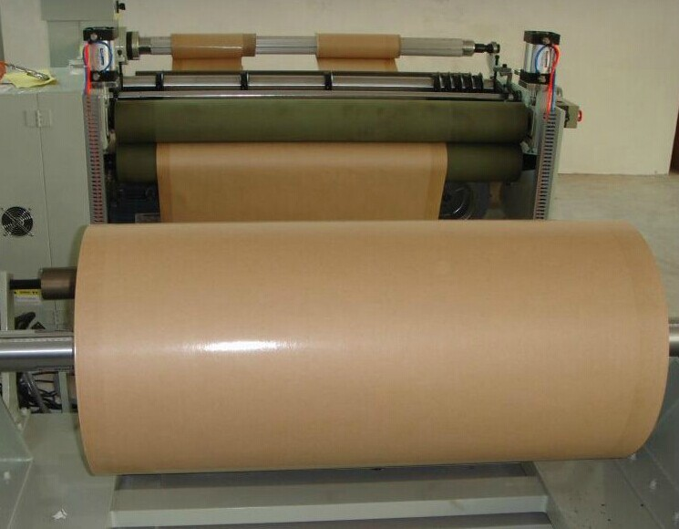 Smooth And Gloss Single Side Pe Coated Paper Greaseproof