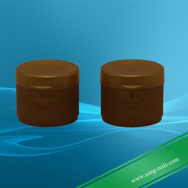 Umique handle 24mm water bottle caps