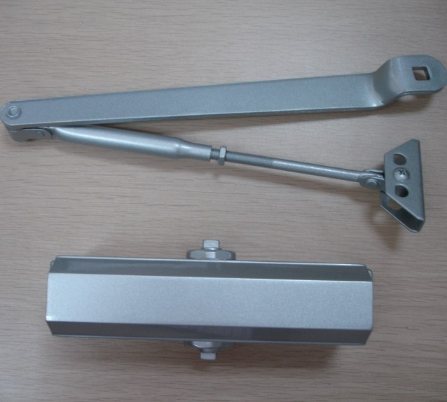 Access Control System Automatic Door Closer