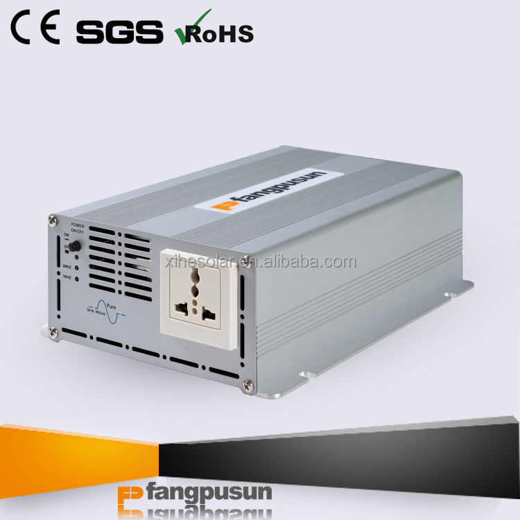 factory price 600w solar panel inverter with micro
