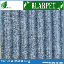 Good quality branded cheaper needle punched car flooring carpet