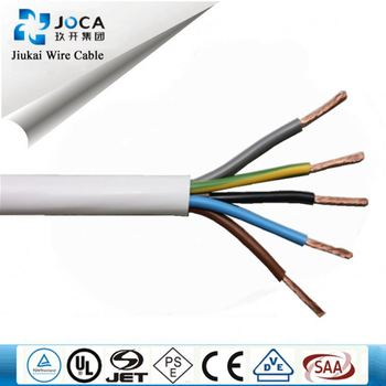 Power Cable 4 Core 32awg Stranded Wire - Buy Power Cable Wire,4 Core ...