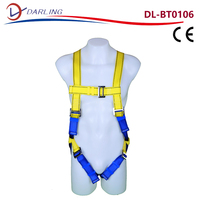PPE Safety Belt Full Body Harness safety harness darling products