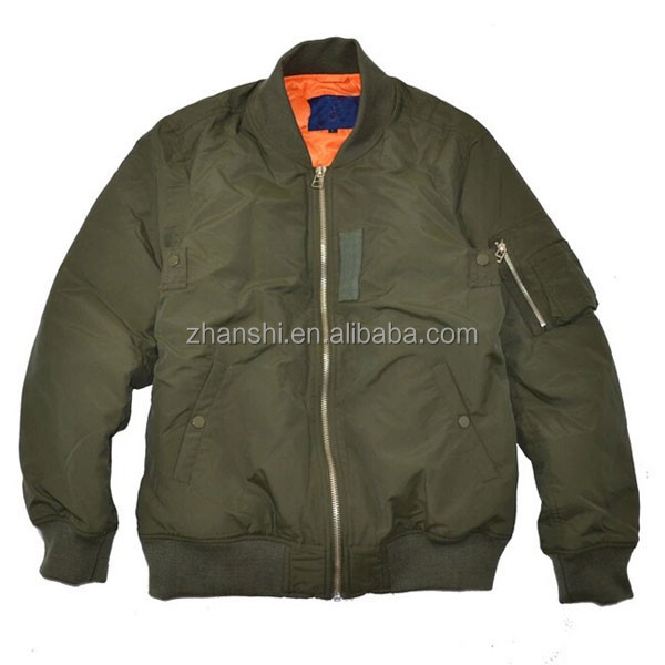 Wholesale Cheap Men's Bomber Jacket Varsity Letterman Jacket American Varsity Jacket