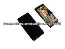 For Motorola Razr HD XT925 XT926 LCD Assembly With Frame