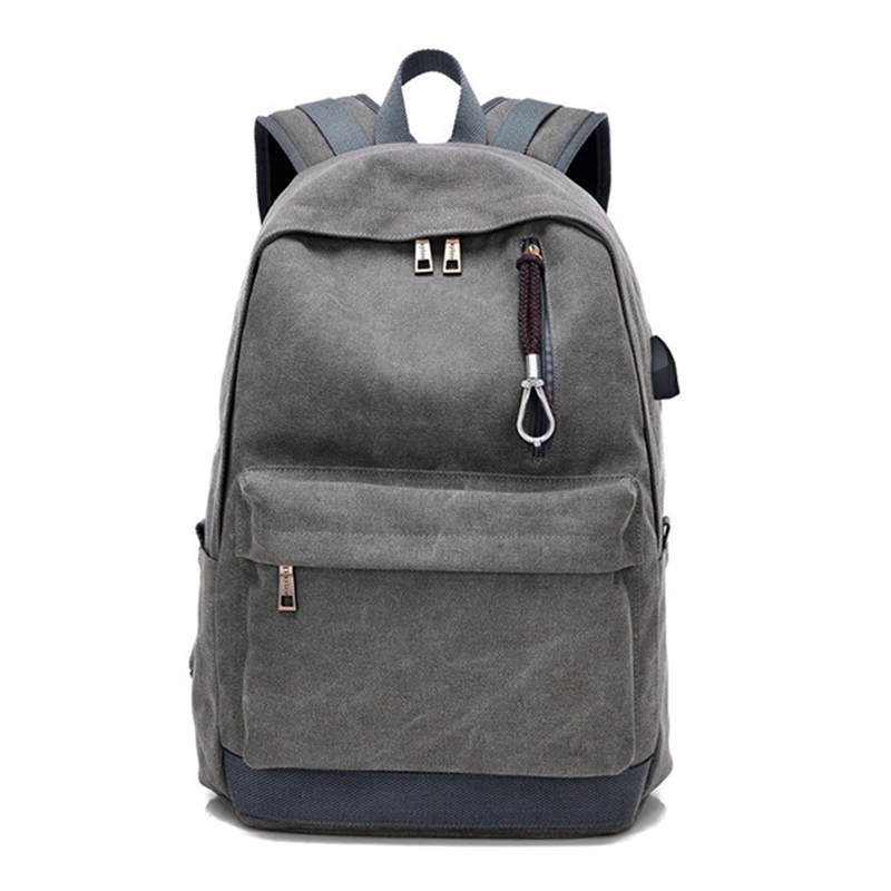 Multifunction USB charging Men Leisure Travel Backpacks For Teenager Fashion Male Mochila Anti Thief Business Laptop backpack