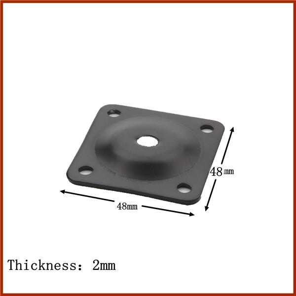 M8 table leg mounting plate no slope lf 3040 buy leg mounting m8 table leg mounting plate no slope lf 3040 watchthetrailerfo