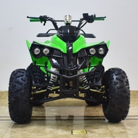Chinese cheaper price atv 110CC/125CC mini quad bike