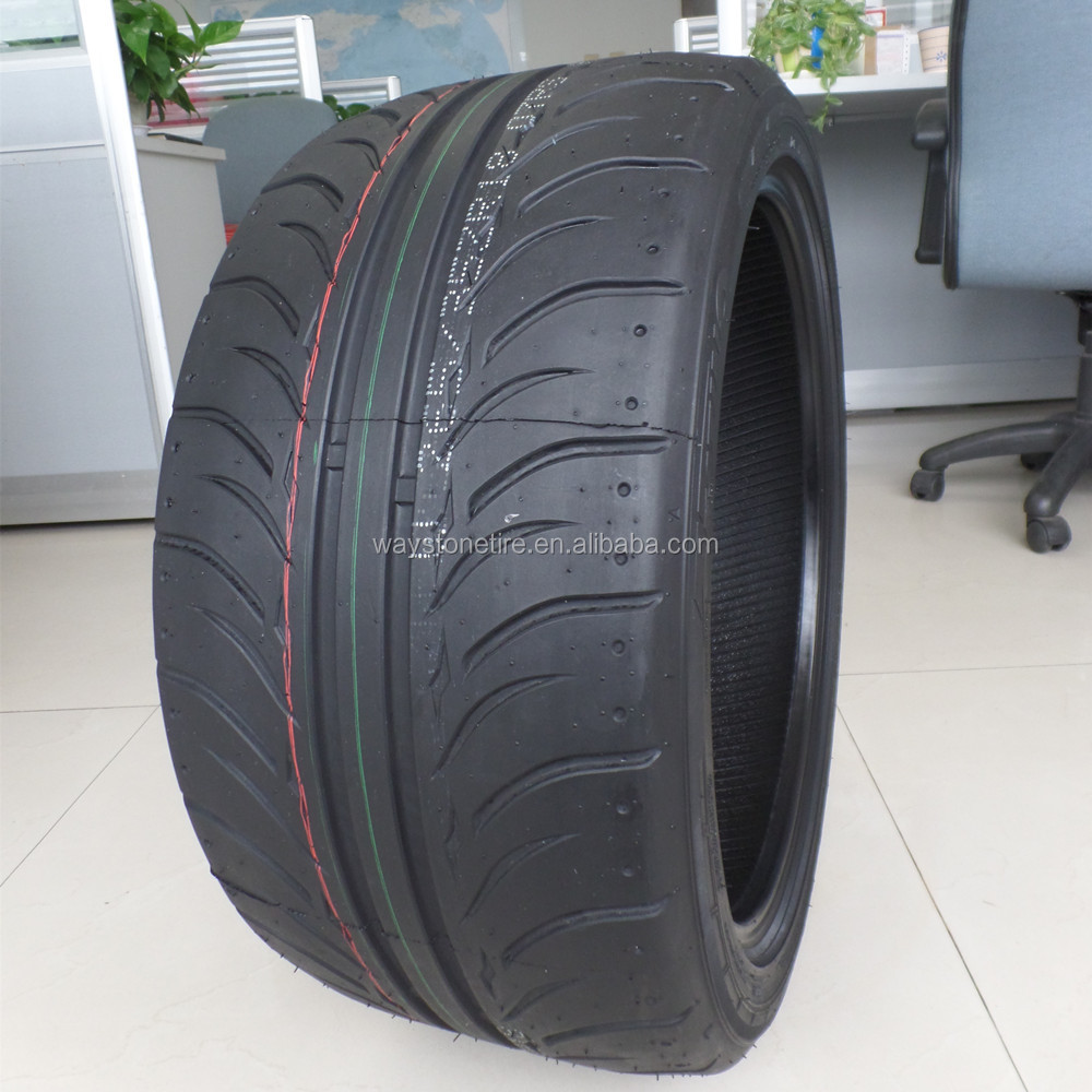 Waystone Zestino Semi Slick Tires Drift Slick Car Tires Racing Car