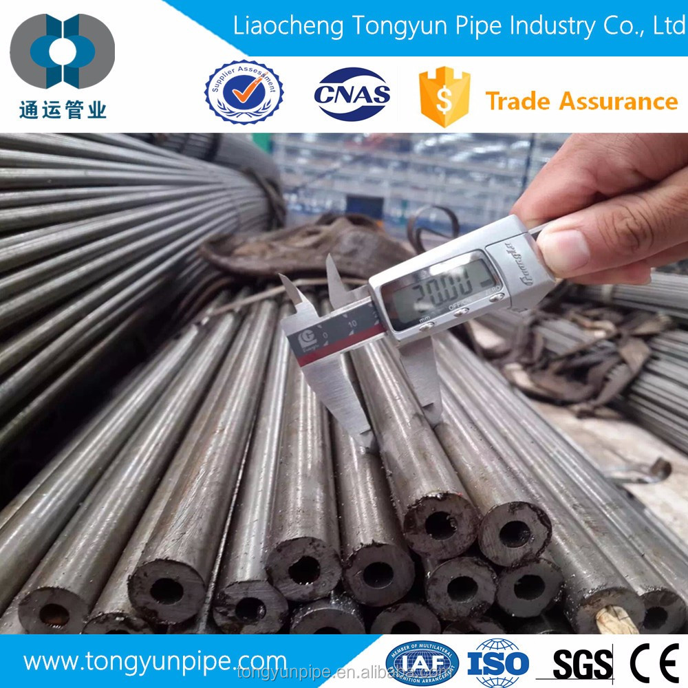 Hot Saled And Best Price!!SMO254 Austenitic Seamless Steel Pipe