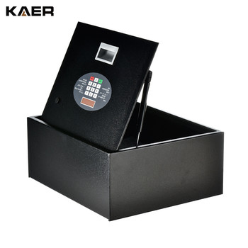 Digital electronic lock security Laptop size hotel room safe box