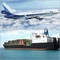 ocean/ sea / air freight from Guangzhou/Shenzhen/Foshan China to PORT OF SPAIN,Trinidad