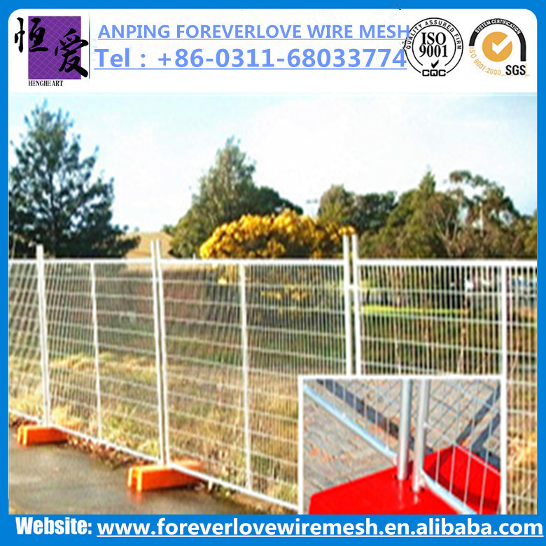 Finden Sie Hohe Qualität Entfernbarer Beweglicher Zaun Hersteller ...