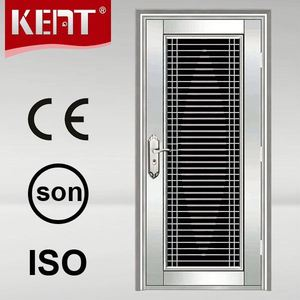 New Stainless Steel Door With Cheap Price Door Eye Hole Camera