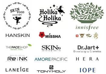 Korean Cosmetics/all Korean Brands Suppliers - Buy Organic ...