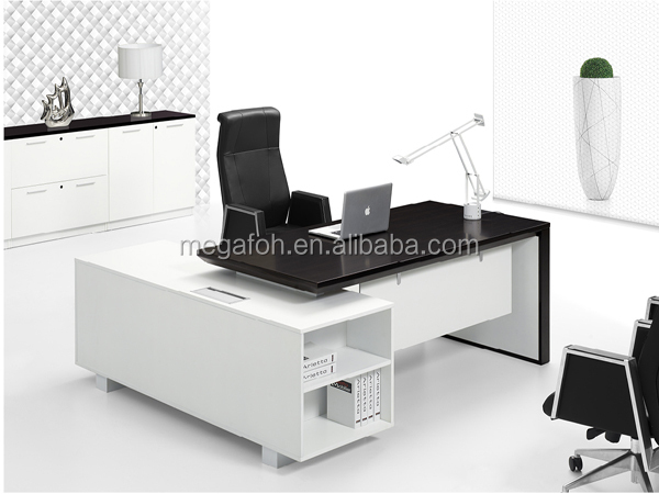 Alibaba china cad office furniture designs modern boss for Incredible modern office table product catalog china