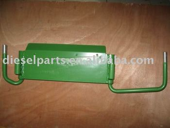 Deutz F6L912 Lube Oil Cooler