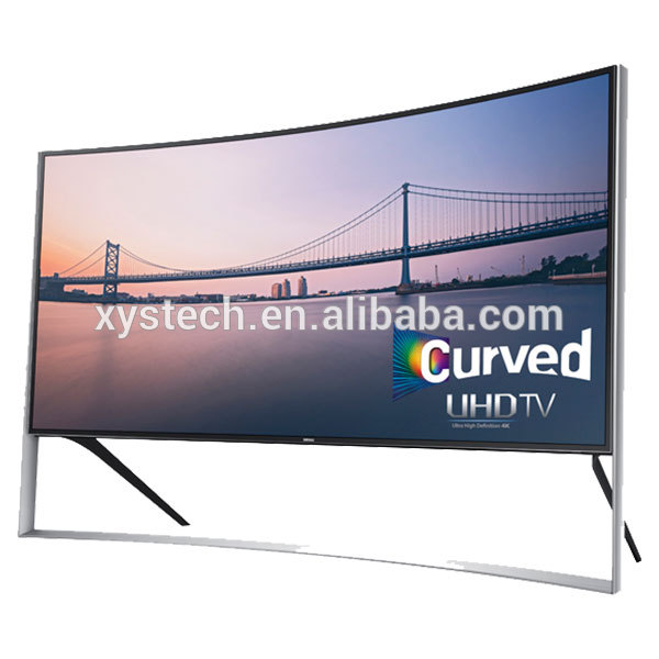 중국 싼 tv 텔레비전에 100 inches 4 K TV 3D LED TV UHD 105S9 Series UN105S9WAFXZA 105 급 (104.6 Diag .)