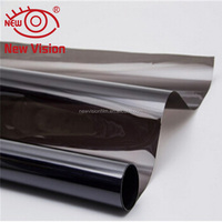 Best price window glass no fading solar film removable car window film 1 ply dyed