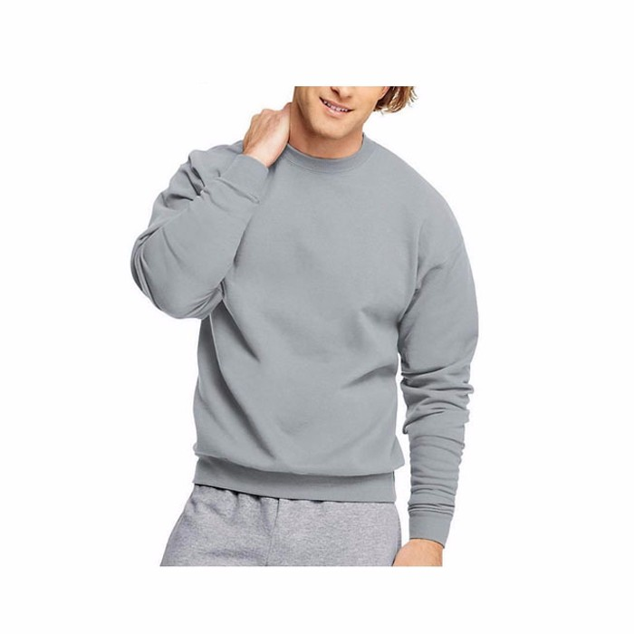 Mens Crew Neck Sweatshirt Men Stylish Hoodie Without Hood Pullover ...