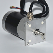 nema23 waterproof motor, two phase waterproof stepper motor, IP68 2.8N.M 23JH-FS02