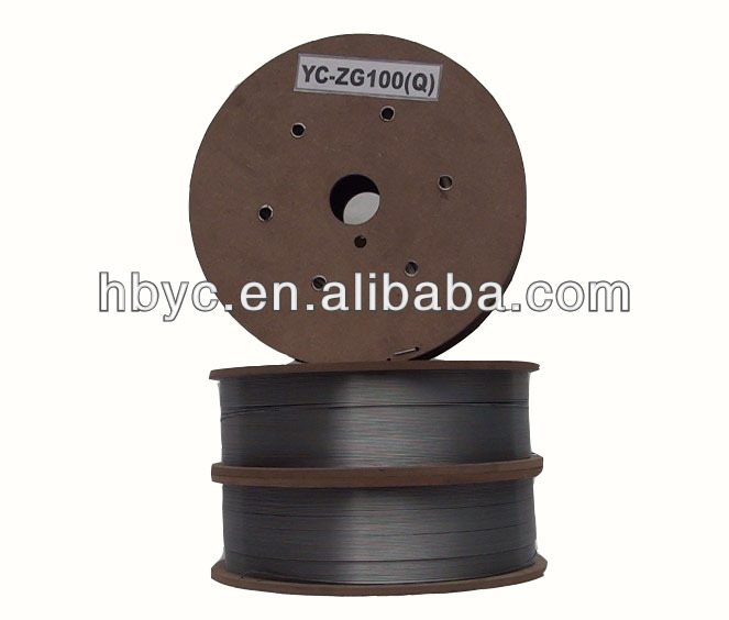 welding wire for hardbanding of drill pipes YC-ZG100