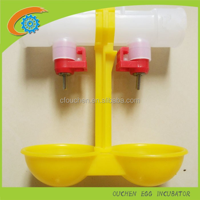 chicken cage equipment automatic quail mouse nipple drinker for poultry farm