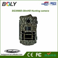 The Best 2015 selling Hunting equipment 1080P FHD 940nm night vision hunting trail camera with 30mega pixel , wireless remote