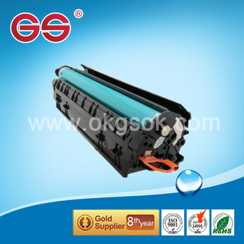 Black Premium Compatible Toner Cartridge Crg-325/725/925