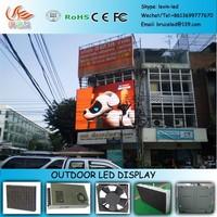 RGX High resolution P6 LED display board Signboard (27777pix/m2) &LED Sign LED Sign Board professional LED display factory.